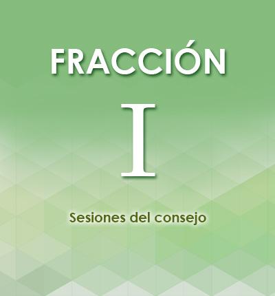ART. 126 – FRACCIÓN I