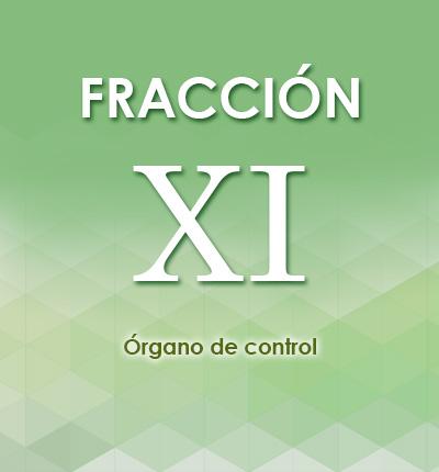 ART. 126 – FRACCIÓN XI