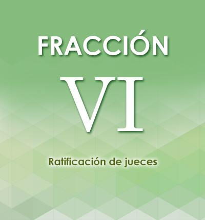 ART. 126 – FRACCIÓN VI