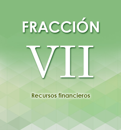 ART. 126 – FRACCIÓN VII