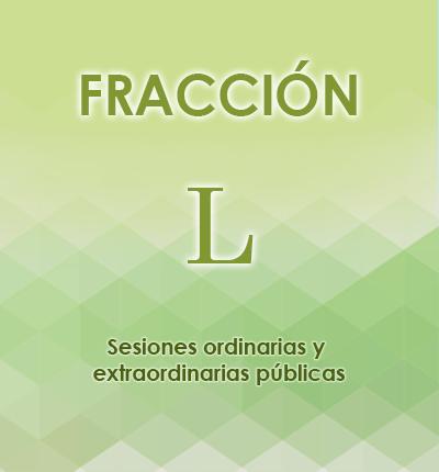 ART. 121- Fracción L