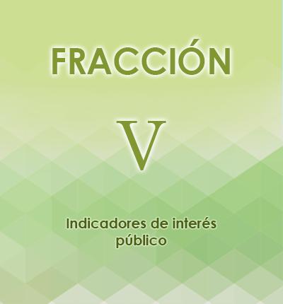 ART. 121- Fracción V