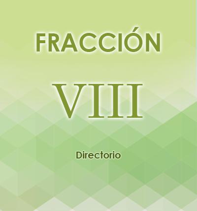 ART. 121- Fracción VIII
