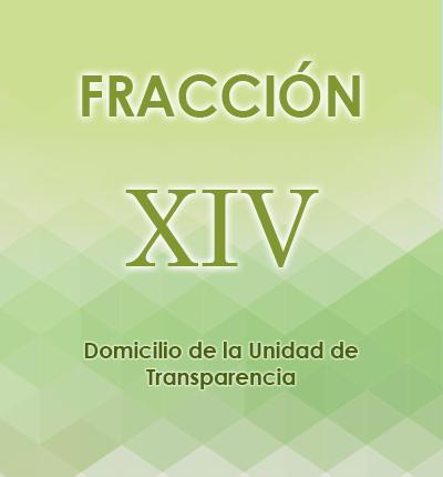 ART. 121- Fracción XIV