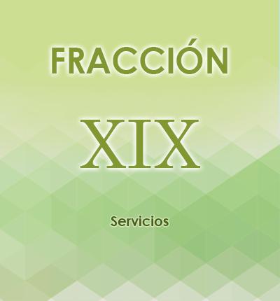 ART. 121- Fracción XIX