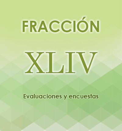 ART. 121- Fracción XLIV
