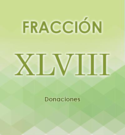 ART. 121- Fracción XLVIII