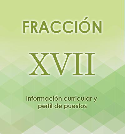 ART. 121- Fracción XVII