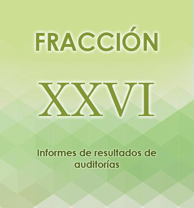 ART. 121- Fracción XXVI