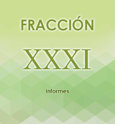 ART. 121- Fracción XXXI