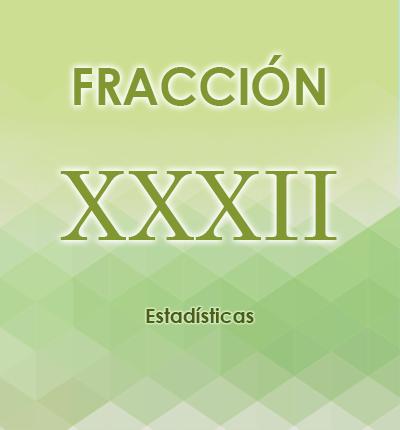 ART. 121- Fracción XXXII