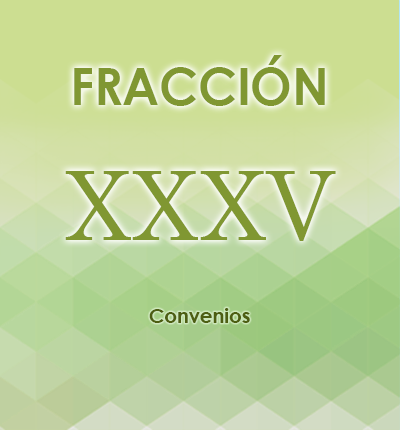 ART. 121- Fracción XXXV