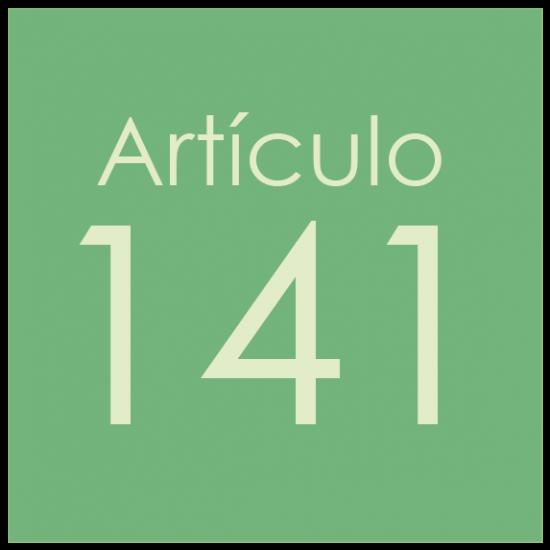 Art141CJ